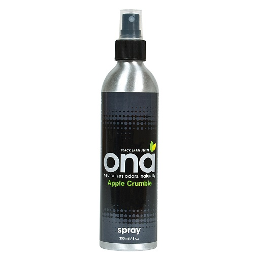 ONA Spray apple crumble 250 ml спрей-нейтрализатор запаха 250 мл