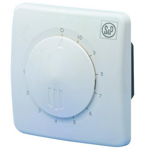Спб регулятор скорости вентилятора reb-1n спб
