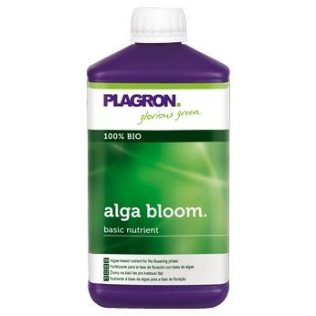 Plagron Alga Bloom 500 мл удобрение на стадию цветения 500 мл